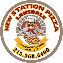 New Station Pizza & Italian Restaurant | Lansdale, PA
